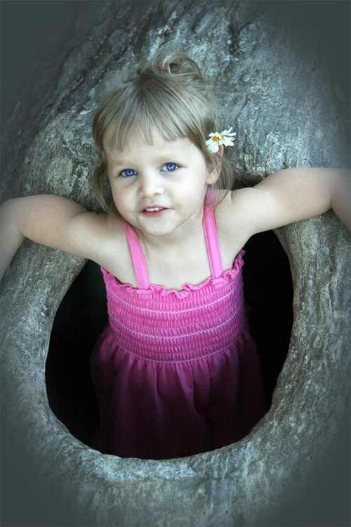 عکس های کودکان ناز پر انرژی