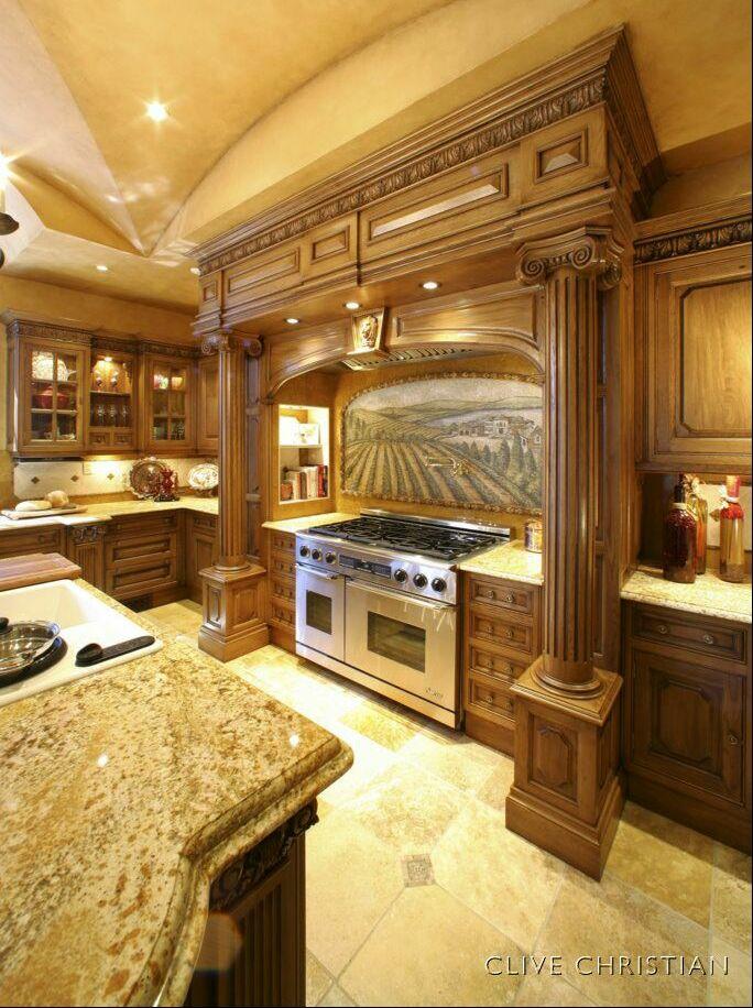 مدل های دکوراسیون آشپزخانه شیک