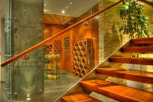 عکس هایی از شاهکار معماری معاصر در بورلی هیلز