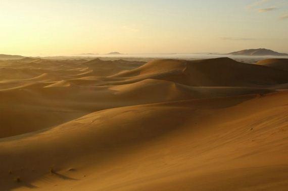 عکس های زیبا و دیدنی از صحرا