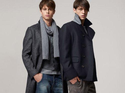 مدل لباس مردانه مخصوص زمستان