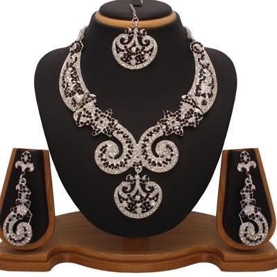 ست جواهرات هندی