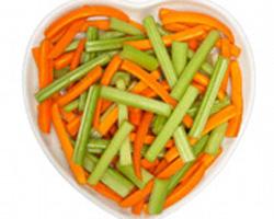 دانستنی های مهم خواص هویج و اسفناج