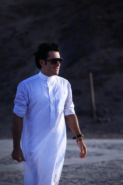 عکسهای جدید محمدرضا گلزار (4)