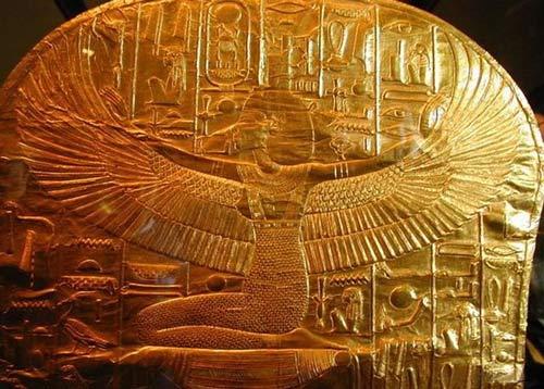 عکس های دیدنی از موزه مصر باستان