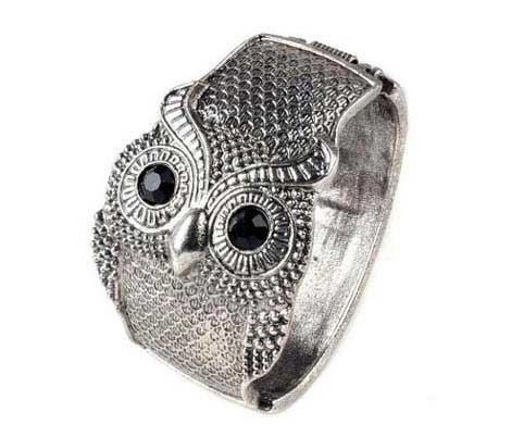 مدل دستبند اسپرت جغد دخترانه