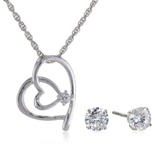 مدل نیم ست جواهرات – جدید