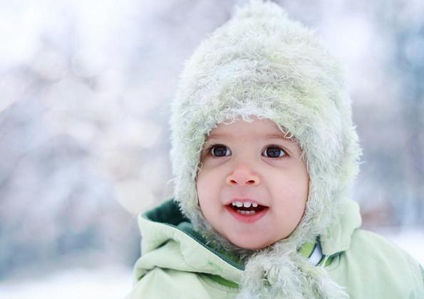 عکس های کودکان ناز و مامانی