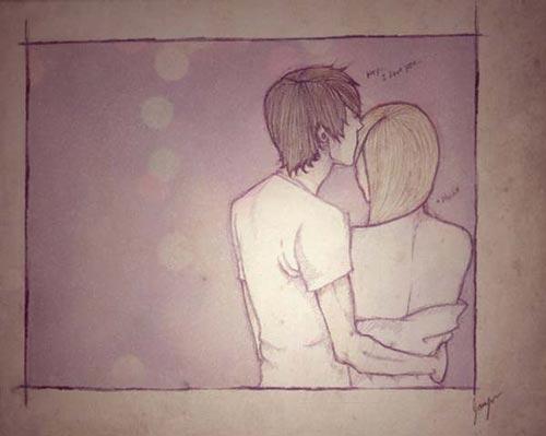 عکسهای عاشقانه و رمانتیک 2 نفره