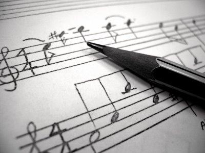 عکس متحرک از مدل های مختلف گوش کردن موسیقی