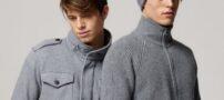 مدل لباس مردانه مخصوص زمستان (2)