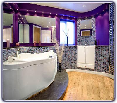 نحوه صحیح تمیز کردن حمام