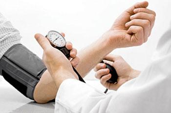 افت فشار خون چيست؟