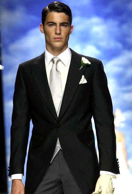مدل های شیک کت شلوار مجلسی آقایان