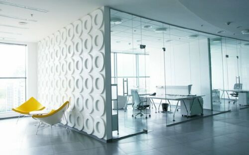 مدل دکوراسیون داخلی برای محل کار و منزل (3)