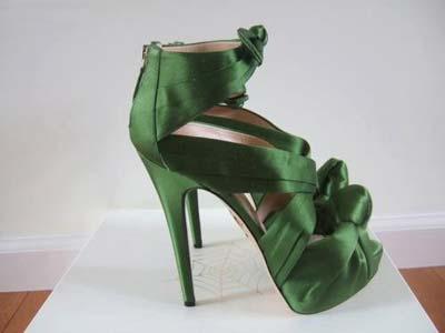 مدل کفش مجلسی زنانه دخترانه