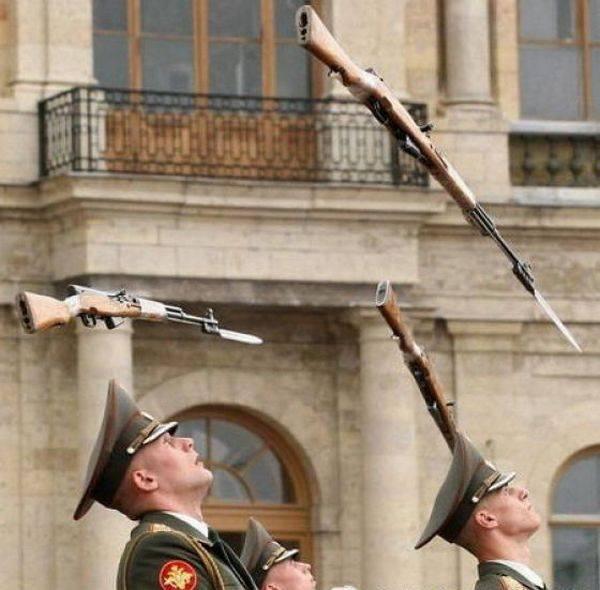 عکسهای خنده دار و دیدنی از شکار لحظه ها (2)