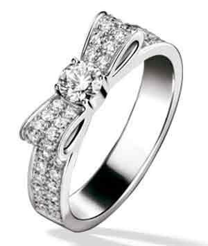 حلقه های ازدواج شانل