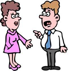 زندگی زناشویی در یک هفته (طنز)