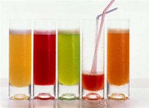 5 نوشیدنی لاغر کننده