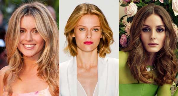 مدل موی مخصوص پاییز و زمستان سال