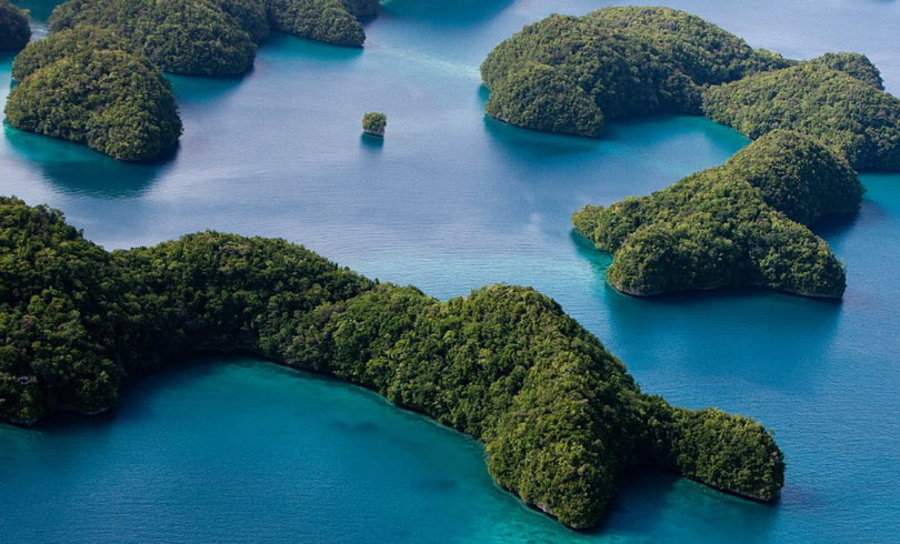 عکس های طبیعت زیبا و دلنشین
