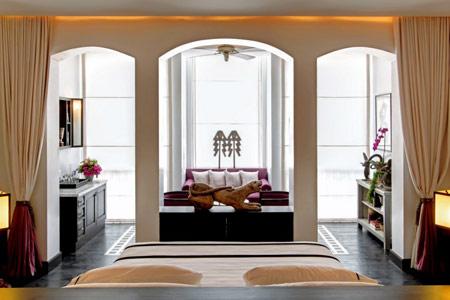 مدل دکوراسیون و سرویس اتاق خواب