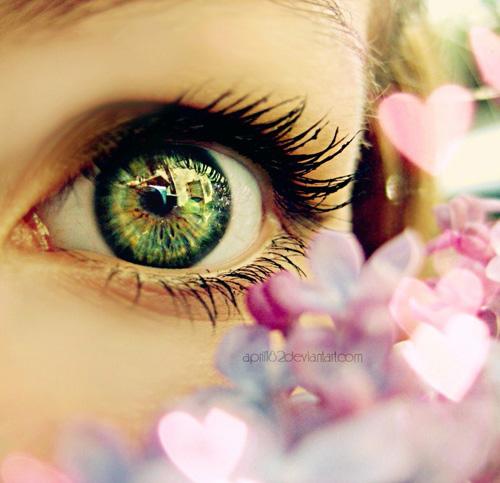 شخصيت شناسی رنگ چشم