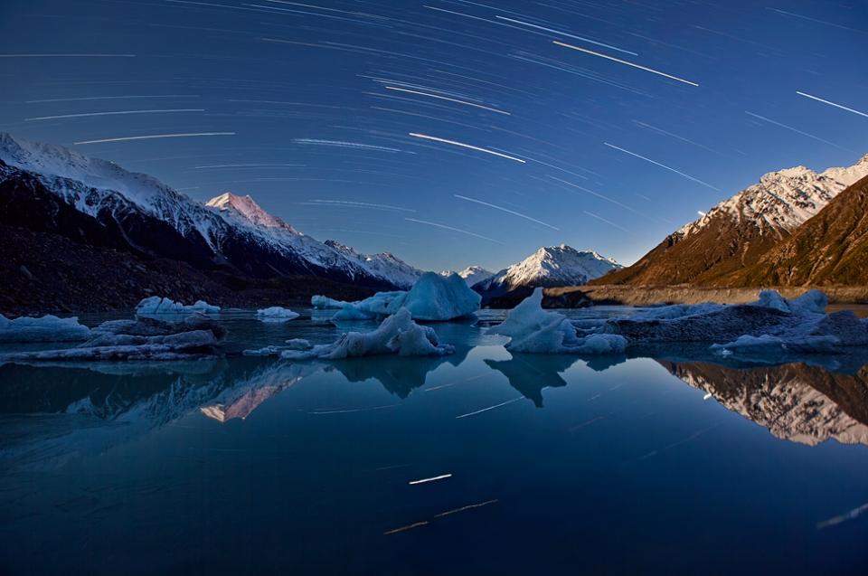 عکسهای بی نهایت زیبا از طبیعت