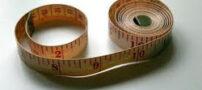 چربي بدن را چگونه اندازه بگيريم؟