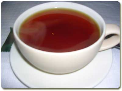 چای آرام بخش