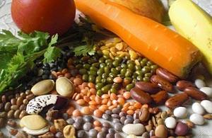 رژیم غذایی برای سرطان پروستات