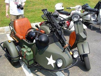 عکس های از جالب ترین موتور سیکلت های جهان