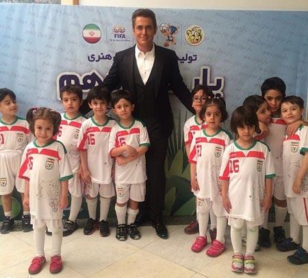 عکس های جدید محمد رضا گلزار (6)