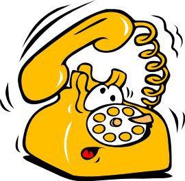تماس هاي تلفني يک دانشجو با خانواده (طنز)