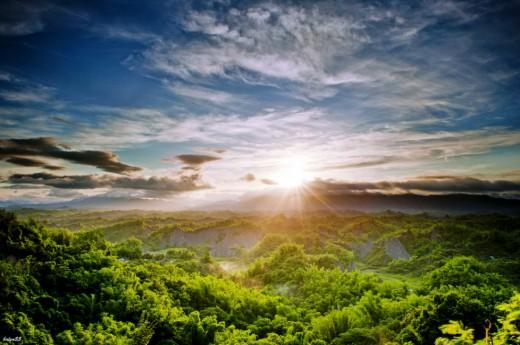 عکس هایی از مناظر زیبا و دیدنی از طبیعت