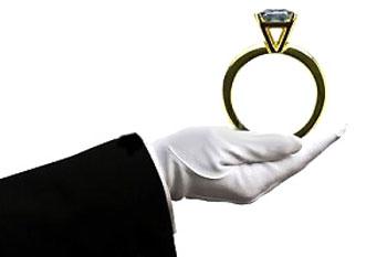 راهنمای انتخاب حلقه