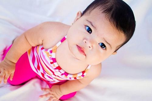 عکس های دوست داشتنی نوزاد های زیبا