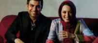 عکس های جدید مهدی پاکدل به همراه همسرش