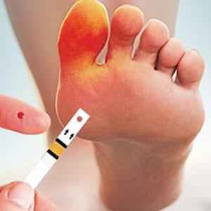 6 اشتباه دیابتیها