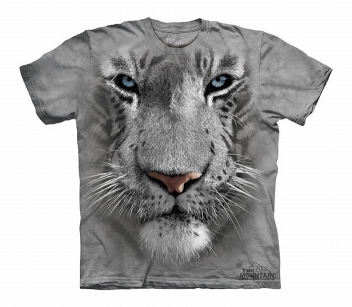 عکسهای مدل های تی شرت سه بعدی