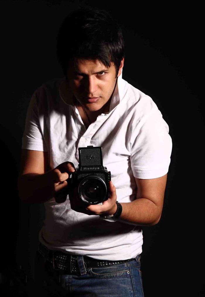 عکس های سیاوش خیرابی