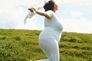 مادرانی که چاق می شوند