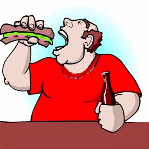 رژیم کم کالری با ماهی