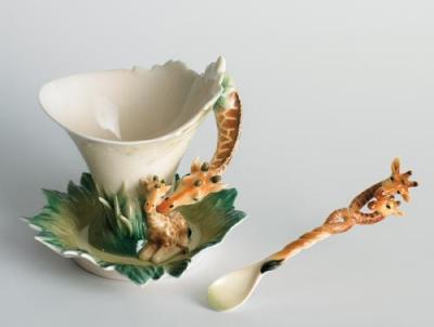 عکس هایی از زیباترین ظروف خاص و نادر