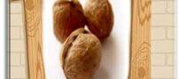 گردو مفید برای بیماران قلبی