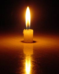 معمای شمع