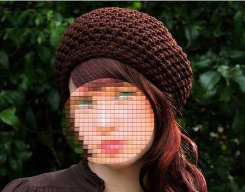 مدل های شال و کلاه بافتنی دخترانه و بچه گانه