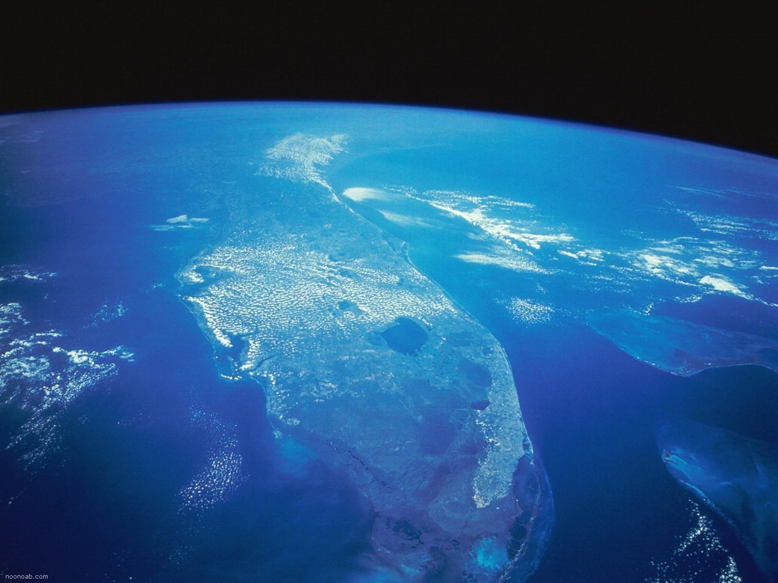 تصاویر بی نظیر و فوق العاده دیدنی کره زمین