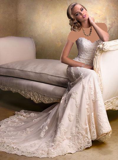 مدل های شیک،زیبا و جذاب لباس عروس